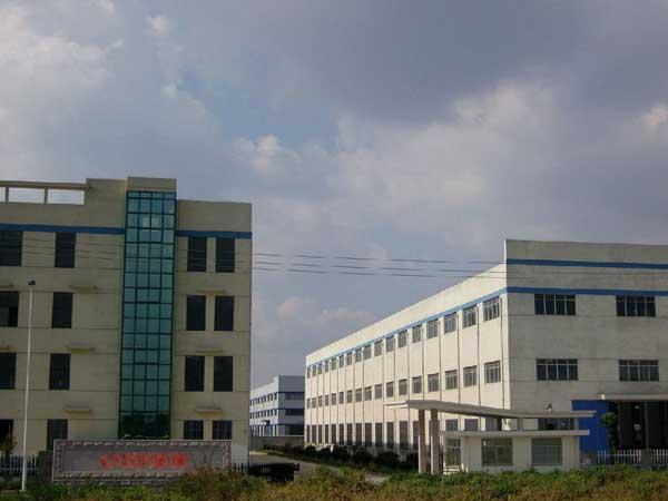 无锡苏创机械设备制造有限公司外观